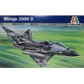 Italeri 0023 Mirage 2000 D/N 1:72
