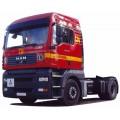AWM 723901 MAN TG-A XLX – Zugmaschine