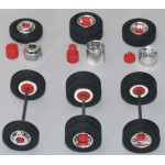 AWM onderdelen en accessoires