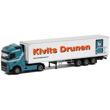 """AWM 53776 Volvo FH """"Kivits Drunen"""""""
