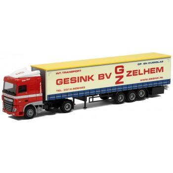 """AWM 53785 DAF XF 106 """"Gesink"""""""
