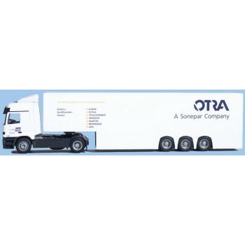 """AWM 652142 MB Actros L / HD / Aerop. Doppelstock-KSZ  """"OTRA"""""""