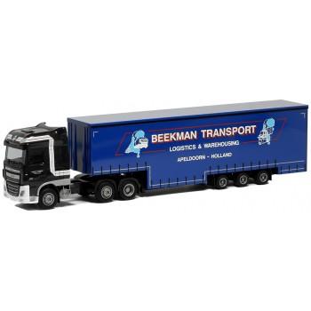 AWM 75320 DAF XF Euro 6 SSC svsp. GetränkeJumboGardPlAufl. Beekman Transport (NL)
