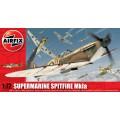 Airfix 01071A Spitfire Mk1a S1 Bouwpakket 1:72