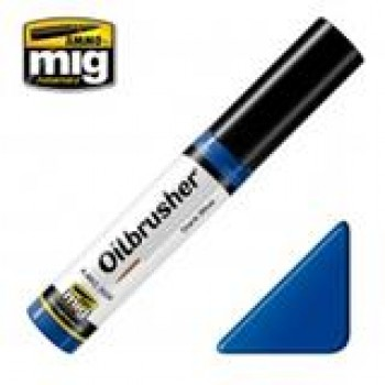 MIG 3504 Oilbrushers Dark Blue