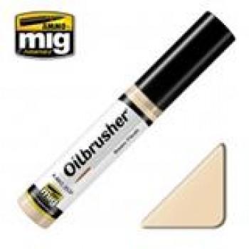 MIG 3520 Oilbrushers Basic Flesh