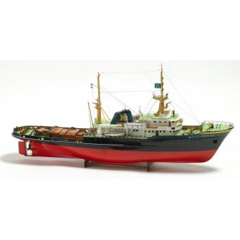 """Billing Boats 592 """"Zwarte Zee"""" ABS Romp 1:90 Bouwpakket"""
