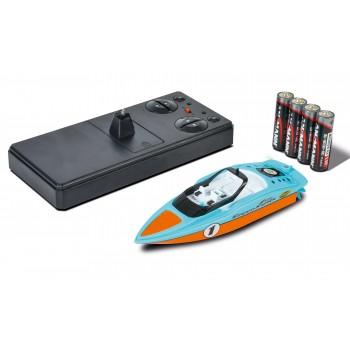 Carson 108023 Speed Shark Nano 2.4 GHz 100% RTR boot