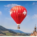 Faller 131004 Heteluchtballon Rood