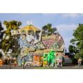 Faller 140423 Cakewalk Muizenstad (1/17) *