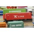 Faller 180848 Cont.K-Line Hi-Cube 40'