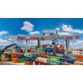 Faller 120290 Containerkraan (12/18) *