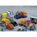 Faller 130354 Containerset (8 st)