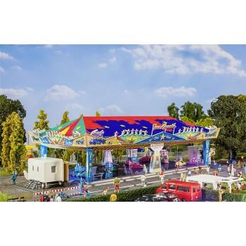 Faller 140422 Botsauto's Star Drive