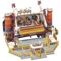 Faller 140431 Carrousel Top Spin