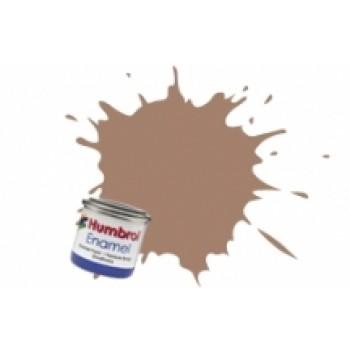 Humbrol Enamel nr.118 us huid mat tinl.nr.1 (14ml)