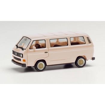 Herpa 420914-002 VW T3 BBS beige 1:87