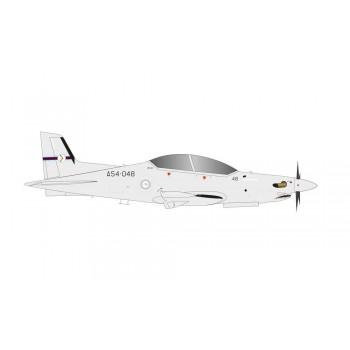 Herpa 580717 Pilatus PC21 RAAF, No 4 Sqd Williamtown 1:72