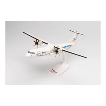 Herpa 613279 ATR72500 Lübeck Air 1:100
