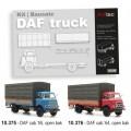 Artitec 10.376 Bouwpakket DAF '64 (laat)
