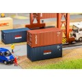 Faller 180834 20' Container Triton