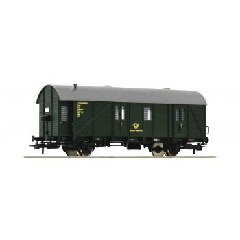 Roco 74418 Bahnpostwagen DB
