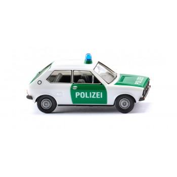 Wiking 003646 VW Polo 1 Polizei