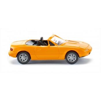 Wiking 018806 Mazda MX5 - melonengelb
