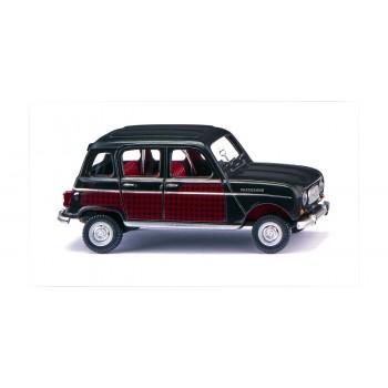 """Wiking 022405 Renault R4 """"Parisienne"""""""