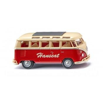 """Wiking 079730 VW T1 Sambabus """"Hanseat"""""""