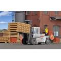 Kibri 11750 KALMAR Containerheftruck (bouwpakket)