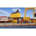 Kibri 11751 Containerkraan Kalmar (bouwpakket)