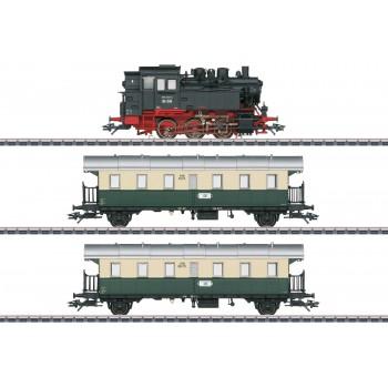 Marklin 26618 Personentrein VSM