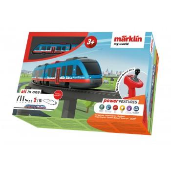 "Marklin 29307 MyWorld Startset ""Airport Express"""