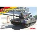 Meng TS-007 Leopard1 A3/A4 bouwpakket 1:35