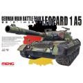 Meng TS-015 Leopard 1 A5 Bouwpakket 1:35