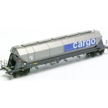 NME 510603 Graanwagen SBB Cargo TAGNPPS 96,5M³