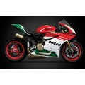 Pocher HK117 Ducati 1299 Panigale R Final Edition 1:4