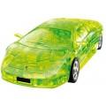Puzzle Fun 3D Lamborghini Murcielago transp. groen