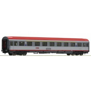 Roco 54163 Eurofima-Schnellzugwagen 1. Klasse ÖBB