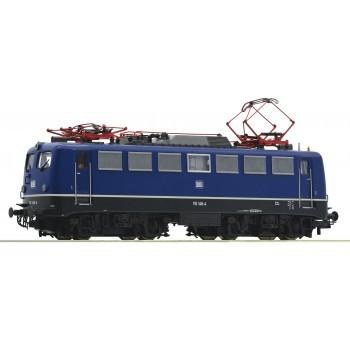 Roco 73075 Elektrolokomotive 110 148-4 DB - H0