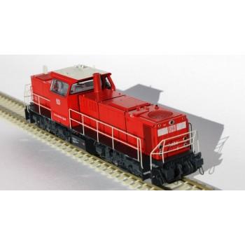 Rocky Rail 64642 ABB Mak DB 6464 DC Digitaal