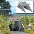 Busch 1409 Viaduct H0