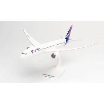 Herpa 612692 Boeing 787-9 D. LATAM