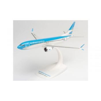 Herpa 612715 Boeing 737 Max 8 Aerolineas Argentinas