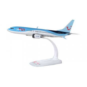 Herpa 612760 Boeing 737 Max 8 TUIfly Mallorca