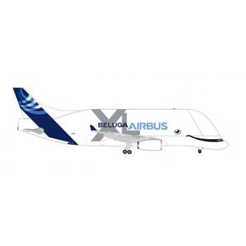 Herpa 534284 Airbus Beluga XL Airbus Industries
