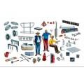 Italeri 0720 Truck Accessories