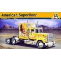 ITALERI 3820 AMERICAN SUPERLINER