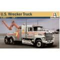 Italeri 3825 U.S. Wrecker Truck